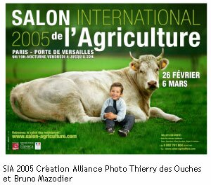Bienvenue sur le salon equita 39 lyon 2003 www for Nocturne salon agriculture